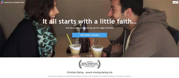 Irish christian dating sites