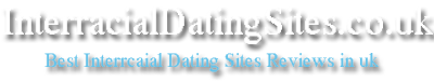 Top rated interracial dating sites