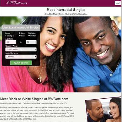Interracial free dating sites